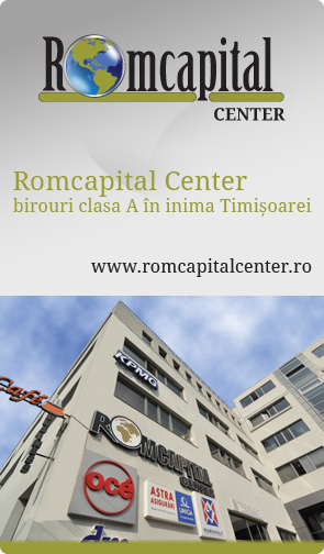 Romcapital Center